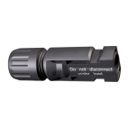 MultiContact Kupplungsstecker MC4 4-6mm2