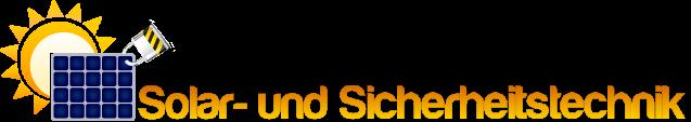 Startseite - Solar-GmbH
